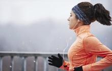 Đừng nghĩ tập thể dục nhiều luôn tốt, thói quen chạy bộ sáng sớm mùa đông cũng có thể gây ra nguy hiểm khó lường