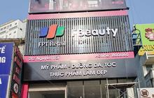 FPT Shop bất ngờ mở F.Beauty chuyên kinh doanh mỹ phẩm nhập ngoại cao cấp