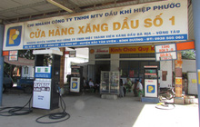 Bán xăng dầu kém chất lượng, 4 doanh nghiệp bị tước Giấy chứng nhận đủ điều kiện bán lẻ