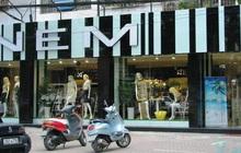 DATC siết khoản nợ trăm tỷ liên quan đến thời trang NEM