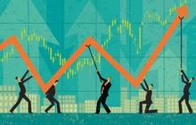 """Cổ phiếu ngân hàng """"kéo"""" VN-Index tăng gần 4 điểm, dòng tiền đầu cơ hướng tới """"nhóm FLC"""""""