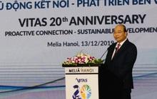 Thủ tướng giao mục tiêu xuất khẩu 110 tỷ USD trong năm 2030 cho ngành dệt may Việt Nam