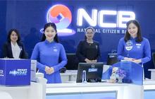NCB chính thức được sửa đổi vốn điều trong giấy phép hoạt động