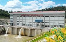 Thủy điện Sông Ba Hạ (SBH) dự chi 186 tỷ đồng trả cổ tức năm 2019 bằng tiền