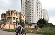 Bỏ tiền tỷ mua chung cư, cư dân ở nhiều dự án bức xúc với hàng loạt nỗi khổ
