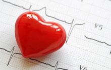 Chỉ cần 30 giây kiểm tra với dụng cụ đơn giản để đảm bảo trái tim của bạn vẫn luôn khỏe