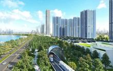 """Nhà đầu tư nước ngoài """"săn"""" bất động sản hạng sang trung tâm Sài Gòn, dự báo giá tiếp tục tăng"""