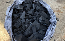Phát hiện 20 tấn than củi nhập lậu qua đường mòn, không hóa đơn chứng từ
