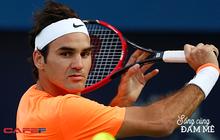 Chuyến tàu tốc hành không hồi kết của Roger Federer: Chiến thắng và trở thành huyền thoại, bất chấp sự hoài nghi, chấn thương và tuổi tác!