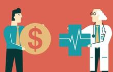 Lương hưu tốt nhất là nhân phẩm, bác sĩ giỏi nhất là bản thân và liều thuốc đắt nhất chính là thời gian