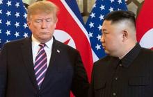 Sau một thời gian im ắng, khẩu chiến Mỹ - Triều có thể lại sắp bùng lên
