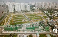 """Doanh nghiệp địa ốc """"kêu"""" khó về thủ tục cấp phép đầu tư dự án mới"""