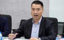 """CEO Huawei lạc quan thị trường thiết bị 5G tại Việt Nam sẽ """"khác"""" giữa những """"cơn gió ngược"""""""
