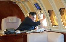 """Khám phá chiếc chuyên cơ """"kín tiếng"""" của nhà lãnh đạo Triều Tiên Kim Jong Un"""