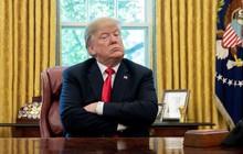 Tổng thống Trump ban bố tình trạng khẩn cấp quốc gia, công bố khoản tiền 8 tỷ USD để xây tường biên giới