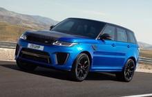 """Range Rover Sport được đại lý """"thổi"""" giá chênh 1,5 tỷ đồng, và đây là lí do"""