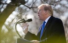 Tổng thống Trump: Thủ tướng Nhật đề cử tôi giải Nobel Hòa bình