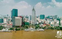TP.HCM: Đề xuất chuyển đổi công năng cầu cảng Ba Son thành bến đường thủy phát triển du lịch