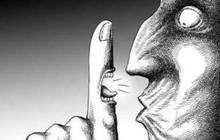 Im lặng nghĩa là yếu đuối? Không, đó là quyền năng của kẻ thông minh!