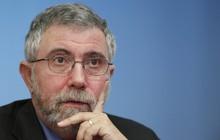 Chủ nhân Nobel kinh tế Paul Krugman: Thế giới sẽ chứng kiến một cuộc suy thoái kinh tế vào năm nay