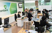 Năm 2019 Vietcombank tiếp tục trình kế hoạch tăng vốn