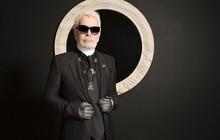 """Sự nghiệp của """"bố già"""" làng thời trang Karl Lagerfeld - người đã thay máu cả đế chế Chanel"""