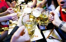 Văn hóa ăn nhậu của người Việt giúp thị trường bia tiếp tục là mảnh đất màu mỡ