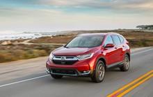 Hơn 33.000 ô tô được tiêu thụ trong tháng đầu tiên năm 2019, doanh số xe nhập khẩu tăng vọt hơn 160%