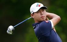 Chuyện ít biết về Kim Si Woo: Ngôi sao trẻ tuổi của làng golf xứ sở kim chi