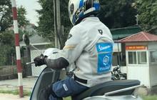 Vespa Elettrica bất ngờ có mặt tại Hà Nội - xe máy điện có giá giật mình thách thức VinFast Klara