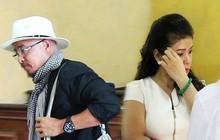 Tình thế bất ngờ xoay chuyển tại phiên tòa vợ chồng Trung Nguyên: Bà Lê Hoàng Diệp Thảo rút đơn ly hôn nhưng ông Đặng Lê Nguyên Vũ một mực đòi ly dị