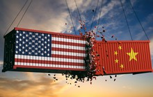 WEF: Thương mại không phải là vũ khí, đừng đưa nó vào chiến tranh!