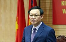 Phó Thủ tướng Vương Đình Huệ: Kinh tế chia sẻ - Tạo điều kiện chứ không cấm