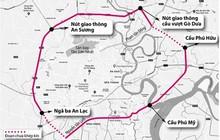 Vành đai 2 TP.HCM khép kín: Cư dân Quận 9 hưởng lợi nhiều