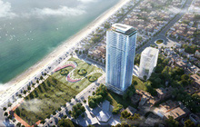 Cơ hội sở hữu căn hộ vị trí đắt giá tại thành phố biển Quy Nhơn