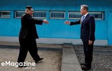 Cố vấn đặc biệt của Tổng thống Hàn Quốc: Ông Kim Jong Un không điên rồ, bốc đồng