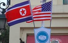 Video: Đường phố Hà Nội được chỉnh trang trước hội nghị thượng đỉnh Mỹ - Triều