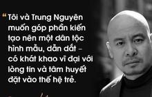 Điều ít biết về ông Đặng Lê Nguyên Vũ: Bỏ học ngành Y để trở thành ông vua cafe với khối tài sản khổng lồ