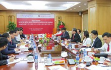 Tập đoàn NongHuyp Hàn Quốc đề xuất hỗ trợ Agribank cổ phần hóa