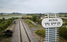 Hội nghị thượng đỉnh Trump-Kim nhen nhóm lại giấc mơ xây dựng đường sắt xuyên Á