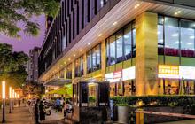 Long Giang Land và điểm sáng trong hoạt động kinh doanh sàn thương mại văn phòng