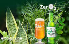 Bia Carlsberg hành trình phát triển bền vững hơn 170 năm