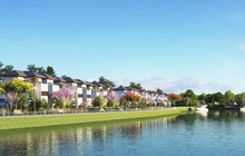 Sức hút của bất động sản mặt tiền sông