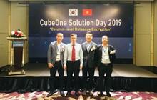Giải pháp mã hóa dữ liệu mức độ cột CubeOne đã đến Việt Nam