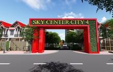 Sky Center City 4 – Cơ hội đầu tư mới -  Đón đầu thành phố công nghiệp