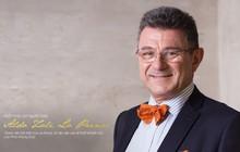 KTS Aldo G. Zoli Lo Prinzi: Người thổi hồn ngàn năm cho kiến trúc thành Rome