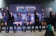 Chính thức ra mắt nhà mẫu Dự án đang được mong đợi tại Mỹ Đình: The Zei