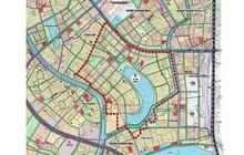 Khu đô thị Đại Kim – Định Công phía Bắc và Tây Bắc hứa hẹn giải quyết 8000 nhà ở cho người dân Hà Nội