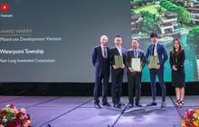 Tập đoàn Nam Long (HOSE: NLG) Khẳng định thương hiệu tại giải thưởng BĐS Châu Á Thái Bình Dương 2019