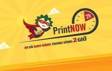Dịch vụ 2 giờ - xu hướng cạnh tranh của các doanh nghiệp Việt
